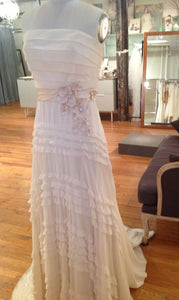 Jenny Packham 'Hyacinth' - Jenny Packham - Nearly Newlywed Bridal Boutique - 6