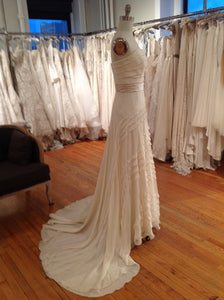 Jenny Packham 'Hyacinth' - Jenny Packham - Nearly Newlywed Bridal Boutique - 4