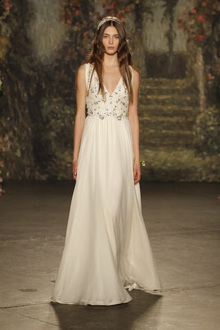 Dentelle Jenny Packham Wedding Dresses
