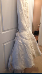 Vera Wang 'Jessica' - Vera Wang - Nearly Newlywed Bridal Boutique - 8