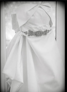Carolina Herrera 'Elisabeth' - Carolina Herrera - Nearly Newlywed Bridal Boutique - 1