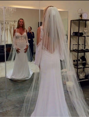Julie Vino 'Nicole' - Julie vino - Nearly Newlywed Bridal Boutique - 5