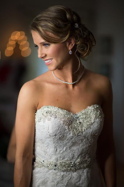 Justin Alexander style #9720 - JUSTIN ALEXANDER - Nearly Newlywed Bridal Boutique - 1