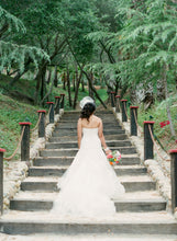 Load image into Gallery viewer, Enzoani 'Erin' - Enzoani - Nearly Newlywed Bridal Boutique - 2