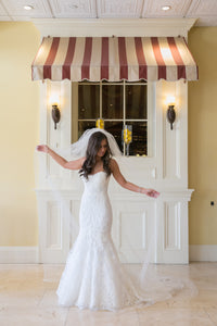 Ines Di Santo 'Amour' - Ines Di Santo - Nearly Newlywed Bridal Boutique - 2