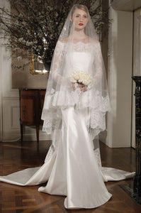 Romona Keveza 'L245' - Romona Keveza - Nearly Newlywed Bridal Boutique