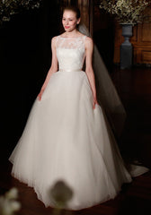 Romona Keveza style #509 - Romona Keveza - Nearly Newlywed Bridal Boutique - 2