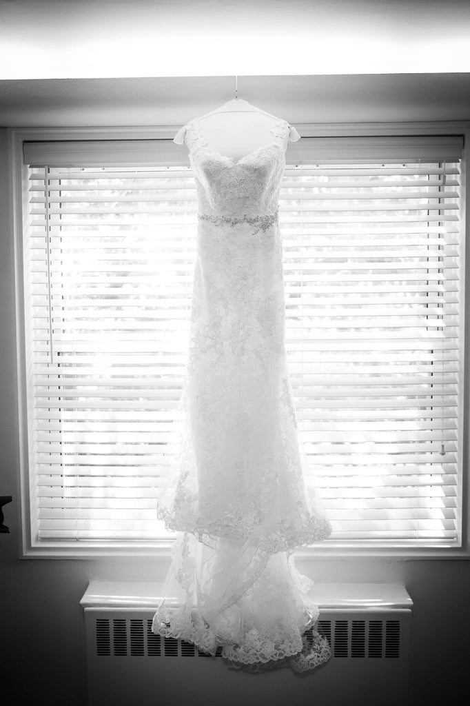 Enzoani 'Hanako' - Enzoani - Nearly Newlywed Bridal Boutique - 1