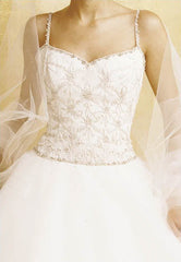 Lazaro '4623' - Lazaro - Nearly Newlywed Bridal Boutique - 5