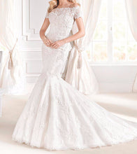 Load image into Gallery viewer, La Sposa 'Idalina' - La Sposa - Nearly Newlywed Bridal Boutique - 1