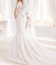 Load image into Gallery viewer, La Sposa 'Idalina' - La Sposa - Nearly Newlywed Bridal Boutique - 3