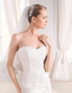 La Sposa 'Idalina' - La Sposa - Nearly Newlywed Bridal Boutique - 2