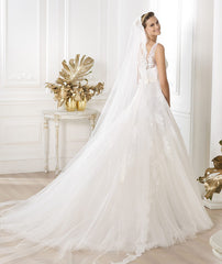 Pronovias 'Lauris' - Pronovias - Nearly Newlywed Bridal Boutique - 3