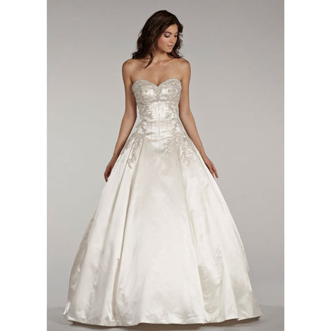 Lazaro Used and Preowned Wedding Dresses - Nearly Newlywed