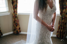 Load image into Gallery viewer, Allure Bridals '9104' - Allure Bridals - Nearly Newlywed Bridal Boutique - 5