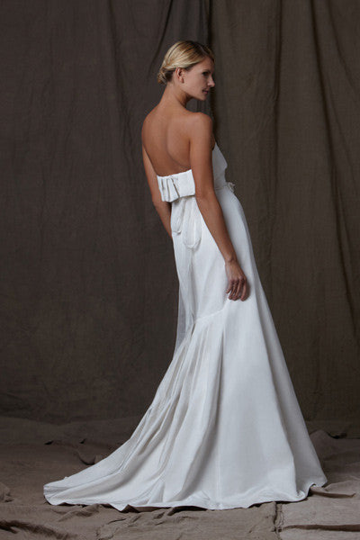 Lela Rose 'The Pond' Mermaid Gown - Lela Rose - Nearly Newlywed Bridal Boutique - 2