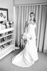 Carolina Herrera 'Juliet' - Carolina Herrera - Nearly Newlywed Bridal Boutique - 6
