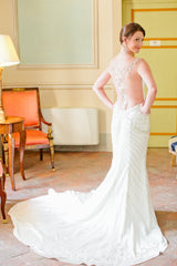 Stephen Yearick 'Beaded' - Stephen Yearick - Nearly Newlywed Bridal Boutique - 3