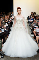 Ines Di Santo 'Custom' - Ines Di Santo - Nearly Newlywed Bridal Boutique - 1