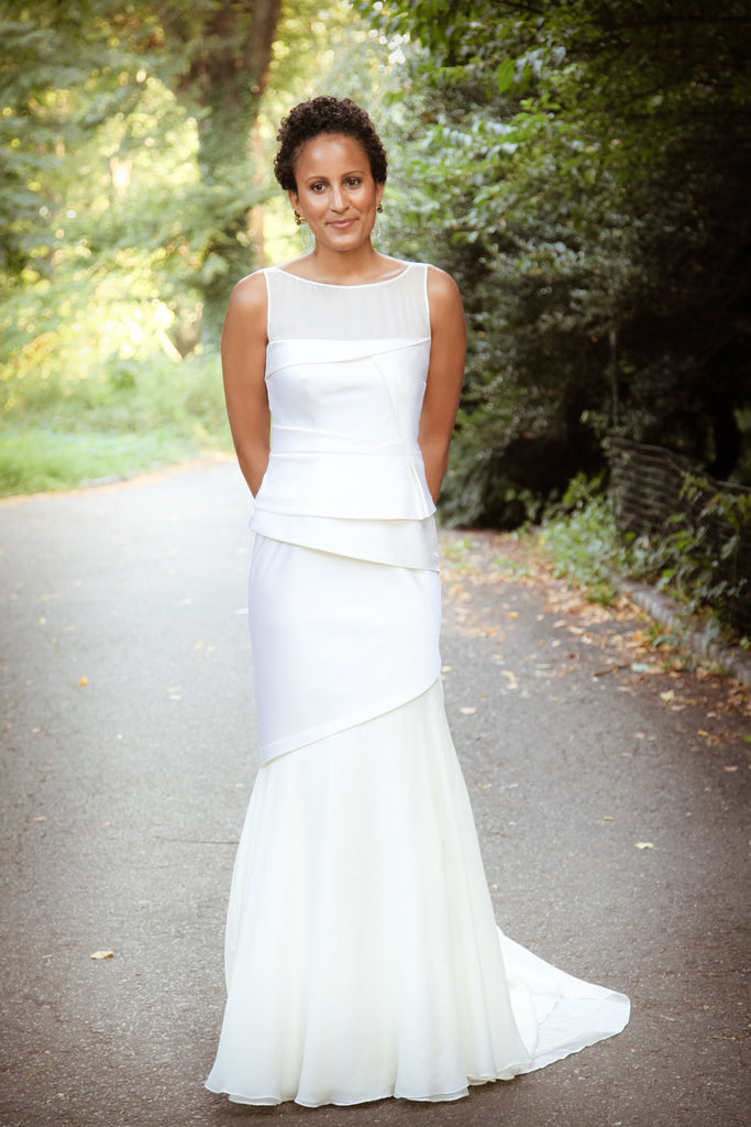 High Quality Amanda Wakeley U0027Allureu0027   Amanda Wakeley   Nearly Newlywed Bridal Boutique    1
