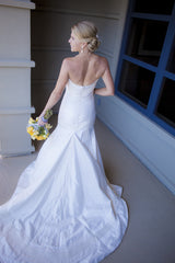 Jorge Manuel 'The Phoenix' - Jorge Manuel - Nearly Newlywed Bridal Boutique - 2