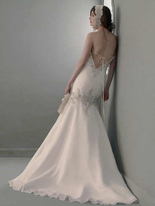 'Mila' by St. Pucchi Style 705 - St Pucchi - Nearly Newlywed Bridal Boutique - 2