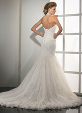 Load image into Gallery viewer, Maggie Sottero 'Tracey' - Maggie Sottero - Nearly Newlywed Bridal Boutique - 3