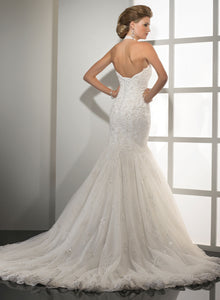 Maggie Sottero 'Tracey' - Maggie Sottero - Nearly Newlywed Bridal Boutique - 3