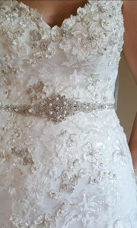 Maggie Sottero 'Delores' - Maggie Sottero - Nearly Newlywed Bridal Boutique - 1