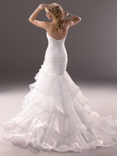 Maggie Sottero 'Cheyenne' - Maggie Sottero - Nearly Newlywed Bridal Boutique - 2
