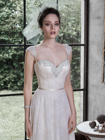 Reusable Wedding Dress