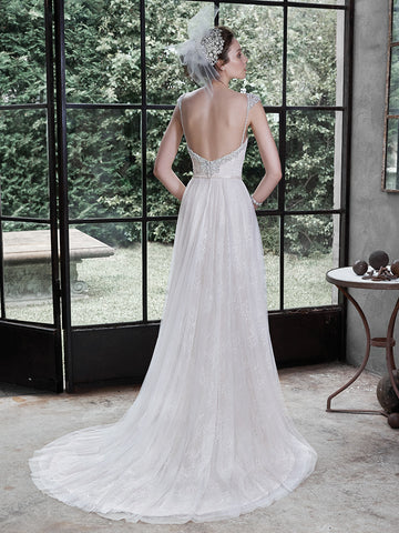 discount maggie sottero wedding gowns