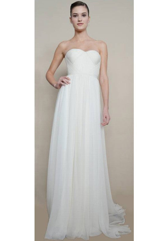 Marchesa 'B90801' - Marchesa - Nearly Newlywed Bridal Boutique - 5