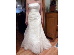 Marisa '737' - Marisa - Nearly Newlywed Bridal Boutique - 1