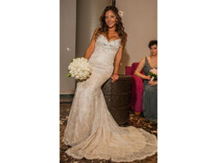Marisa '111' - Marisa - Nearly Newlywed Bridal Boutique - 1