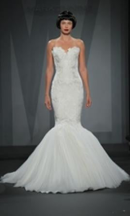 Mark  Zunino '32968976' - mark zunino - Nearly Newlywed Bridal Boutique - 1