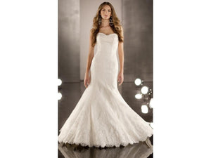 Martina Liana '346' - Martina Liana - Nearly Newlywed Bridal Boutique - 1