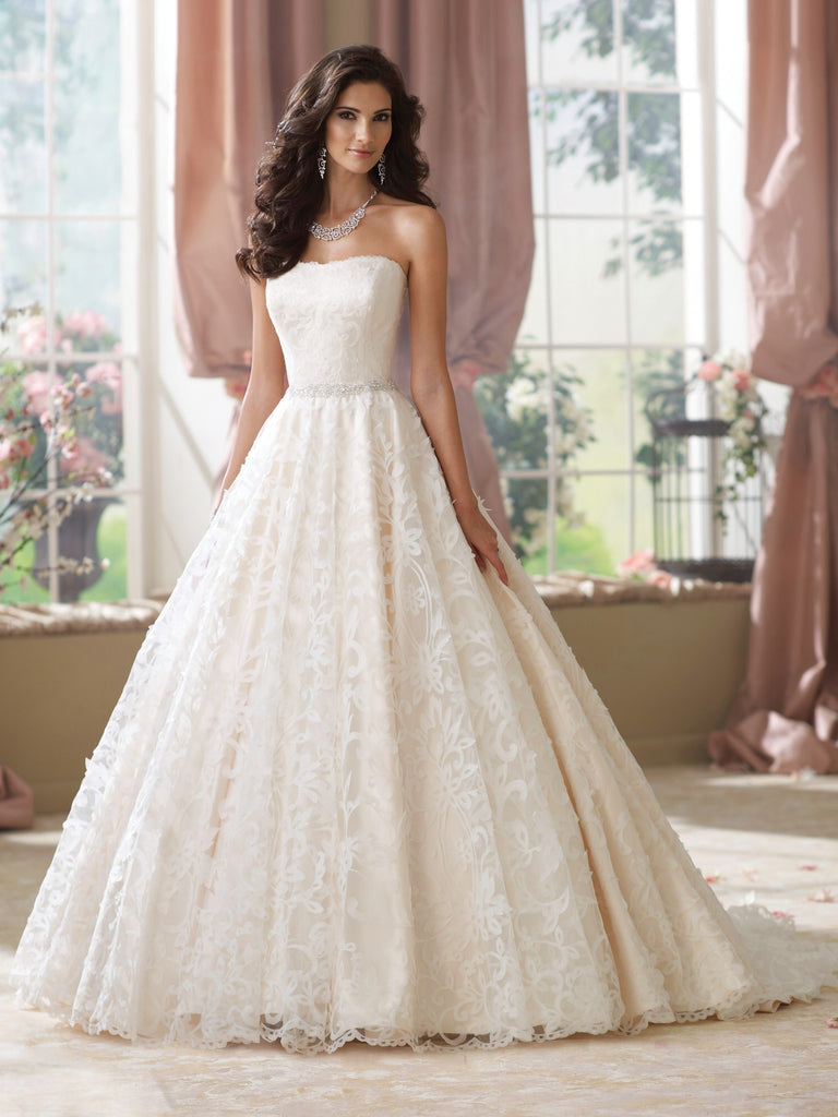 David tutera mary lou size 10 new wedding dress nearly newly wed david tutera mary lou david tutera for mon cheri nearly newlywed bridal junglespirit Choice Image