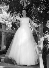 Amsale 'Libby' - Amsale - Nearly Newlywed Bridal Boutique - 1