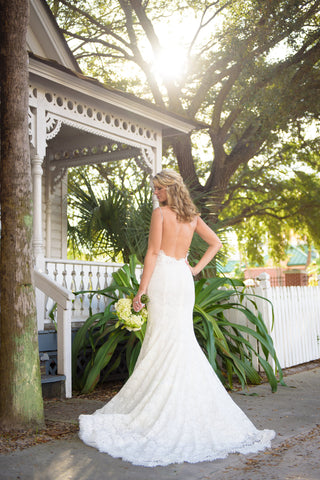 Pnina Tornai 'Open Back'