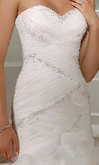 Mori Lee '1619' - Mori Lee - Nearly Newlywed Bridal Boutique - 1