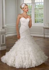 Mori Lee '1619' - Mori Lee - Nearly Newlywed Bridal Boutique - 2