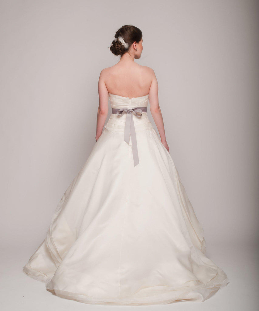 Rivini 'Giselle' Ball Gown - Rivini - Nearly Newlywed Bridal Boutique - 6