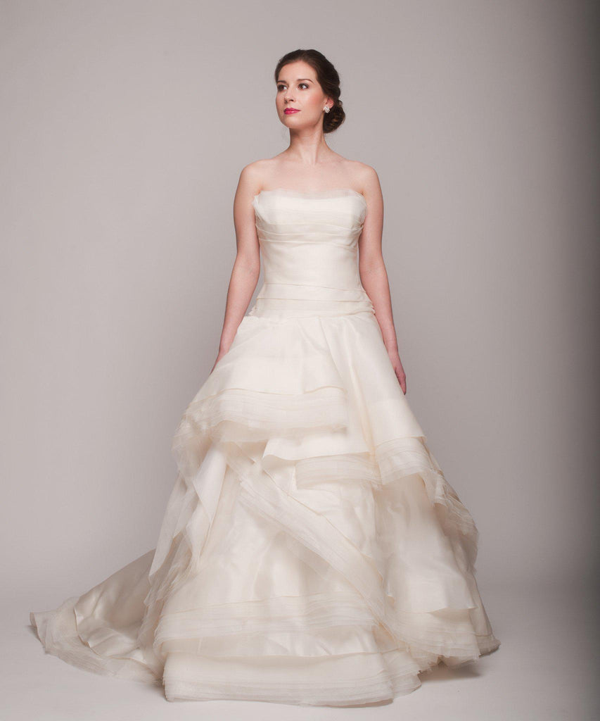 Rivini 'Giselle' Ball Gown - Rivini - Nearly Newlywed Bridal Boutique - 5