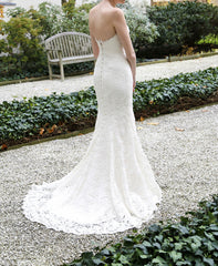 Romona Keveza 'L5130' - Romona Keveza - Nearly Newlywed Bridal Boutique - 2