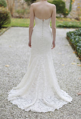 Romona Keveza 'L5130' - Romona Keveza - Nearly Newlywed Bridal Boutique - 3