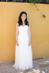 San Patrick 'Sander' - San Patrick - Nearly Newlywed Bridal Boutique - 2