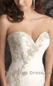 Allure Bridals '9012' - Allure Bridals - Nearly Newlywed Bridal Boutique - 4