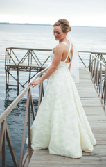 Tara Keely 'Romantic' - Tara Keely - Nearly Newlywed Bridal Boutique - 2