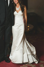 Load image into Gallery viewer, Oscar De La Renta Style 44N48 - Oscar de la Renta - Nearly Newlywed Bridal Boutique - 3